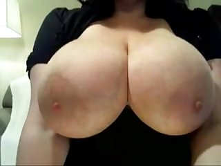 Big boobs milf live sex show on www 69sexlive com