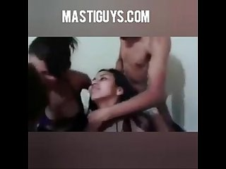 Indian college girls and boys partying in friends room vert vert hardcore sex