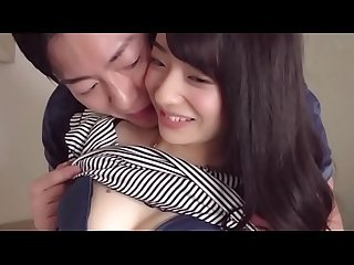Asian pretty young slut fuck with boyfriend(1)
