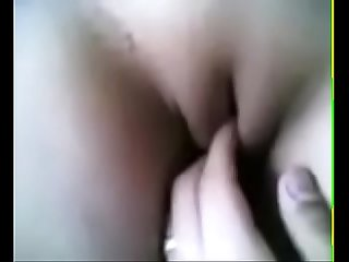Beautiful indian village girl showing her boobs and licked virgin must see till