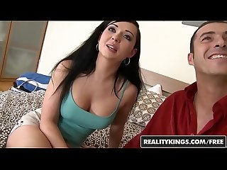 Mikes Appartment - (Angell Summers) - Teen fucks for rent - Reality Kings
