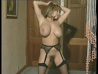 Debbie jordan strip dance