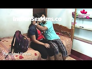 Sales girls huge cleavage show in seduction New