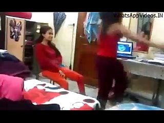 Indian hostel girls dirty dance in hindi songs chut