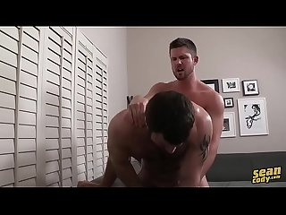 Gay Fuck Tv - butthole Play (unprotected) - Sean Cody