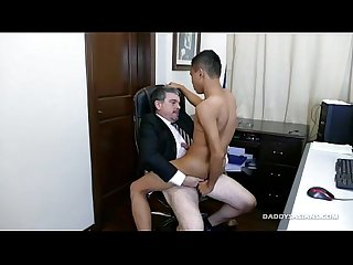 da daddy S sexetary