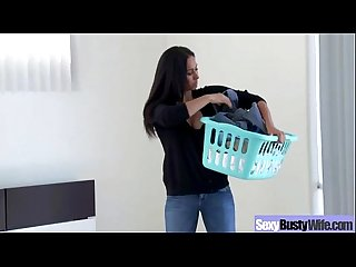 Hot Action Sex Tape With Busty Nasty Wild Mature Lady (isis love) vid-10