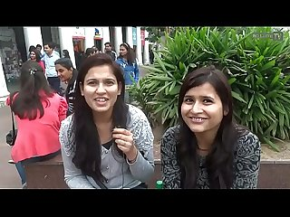Girls openly talk about Masturbation delhi edition