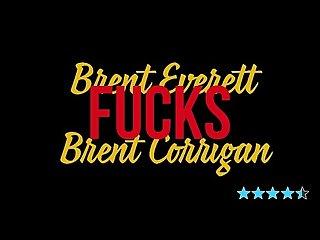Brent everett fucks brent corrigan