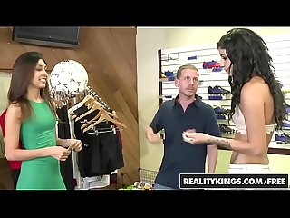 Realitykings esmi lee serena torres tony rubino sexy all star money talks