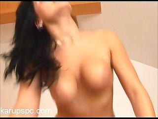 Aria giovani licking fingering blowjob fucking part 3