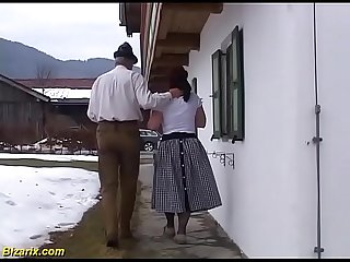 Extreme german bdsm milf slave