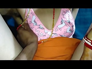 Indian wedding Sex in bedroom honymoon