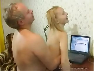 Daughterlover com father and his horny daughter