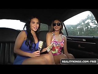Realitykings money talks dylan daniels sophia leone along for the ride