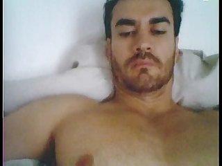 Video original de David masturbandose