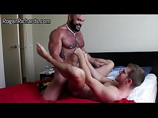 RoganRichards Trailer