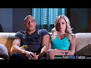 Big Long Hard Cock For Hungry For Sex Superb Milf (parker swayze) video-27