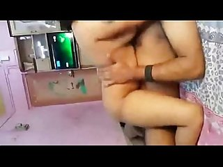 Indian couple homemade porn