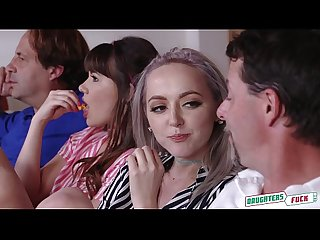 Iris Rose Finally Gets To Fuck Alison Reys Pops