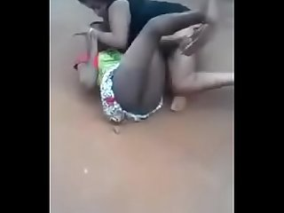 2 Warri Women Fighting