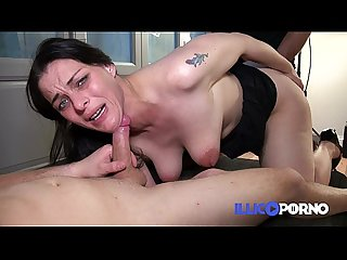 Sophie ! l'anal �a fait mal ... FULL VIDEO Illico porno french girl