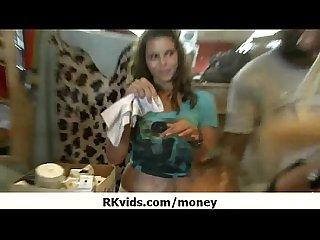 Sex for money 22
