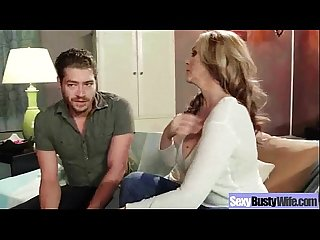 Hot Wife With Big Boobs Bang Hard On Cam mov-11