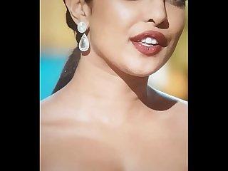 Priyanka chopra cumtribute