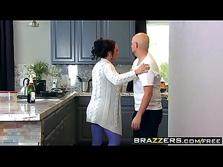 Brazzers mommy got boobs ashton blake mike mancini pimp my mom