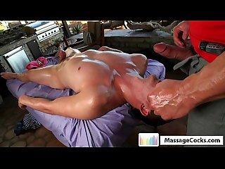 Massagecocks tissue massage
