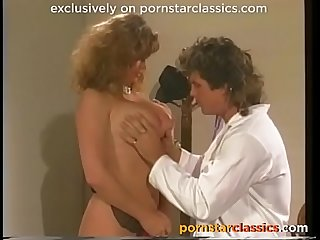 Fake doctor fucks the busty milf patient