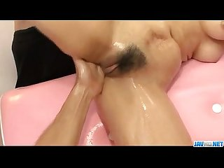 Hot toy porn adventure with busty yurina