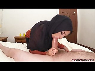 Arab Cock Sucker