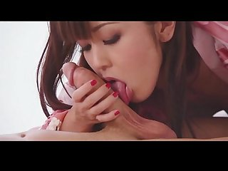 Hot asian girl Marika Hase nice fuck