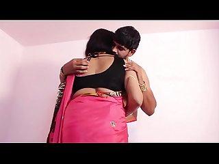 Mallu Desi Aunty Romance sex with boyfriend xdesitubes com