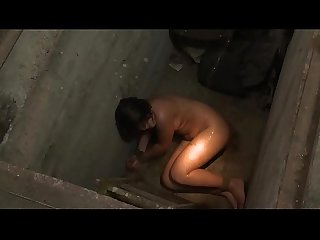 Gorgeous pissing-peeing pussys. Part 2.BDSM movie.Piss on sluts
