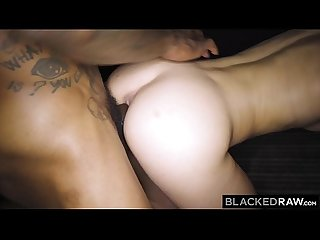 BLACKEDRAW Teen Gets Picked Up By BBC Seconds After Breaking Up With BF