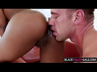 Teen brown sarah banks bangs ivory