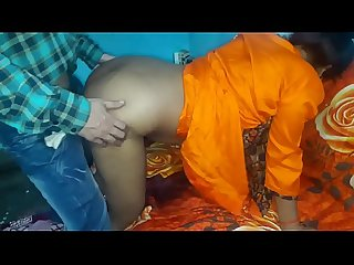 Rural poor girl in city sex with boy