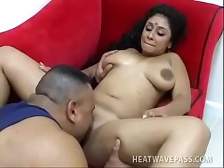 Natasha sull indian milf gets it from black brother free mobile hd porn Videos