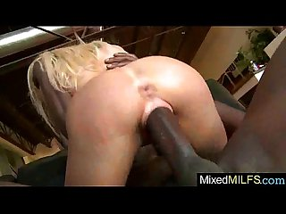 Black Long Hard Dick Is All That Need For Nasty Mature Lady (hellie mae hellfire) vid-11