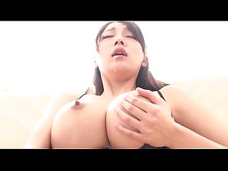 Huge Fake Tits Look Amazing On This Solo Asian Slut