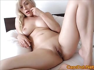 Horny 20 year old girl sex show