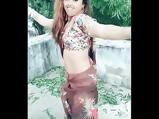 INDIAN OPEN NAVEL BELLY DANCE 200