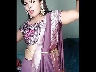 INDIAN OPEN NAVEL BELLY DANCE 101