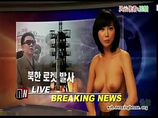 nakedscene.blogspot.com - Naked News Korea